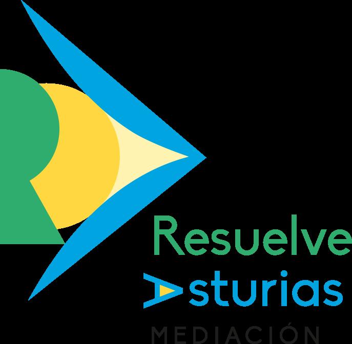 Resuelve Asturias Mediacion Logo