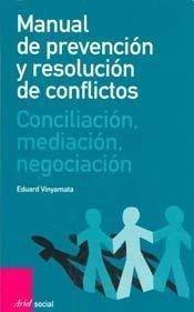 manual de prevencion y resolucion de confictos